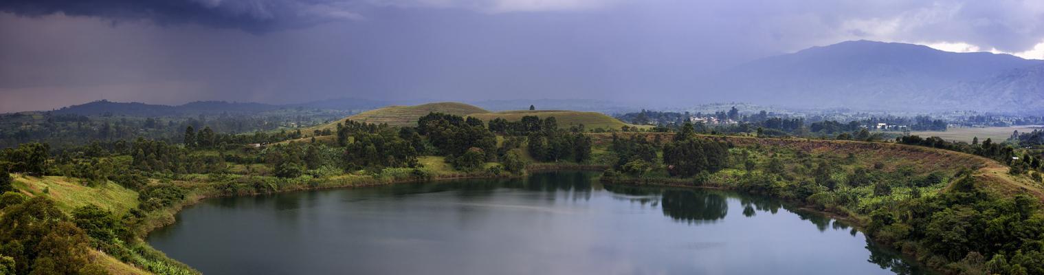 Lake Nyabikere